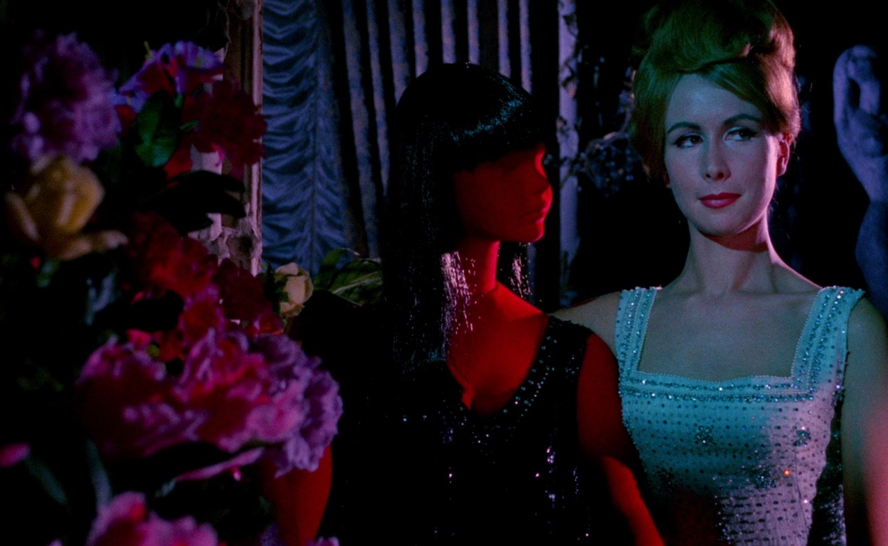 Blood And Black Lace – [FILMGRAB]