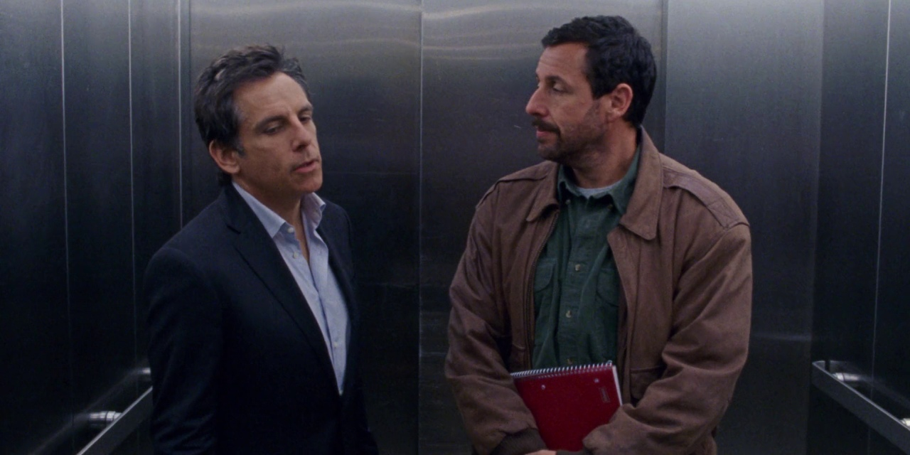 The Meyerowitz Stories New And Selected Filmgrab