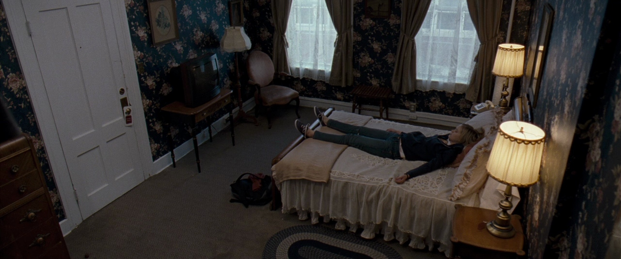 The Innkeepers Ending Curtains