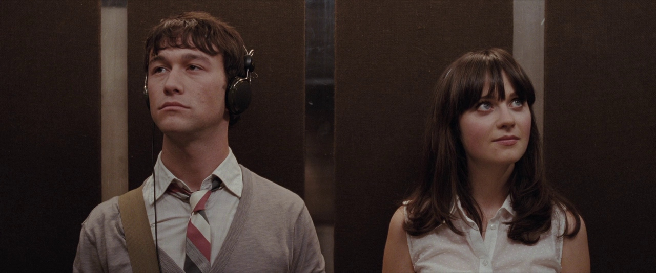 Image result for 500 days of summer stills