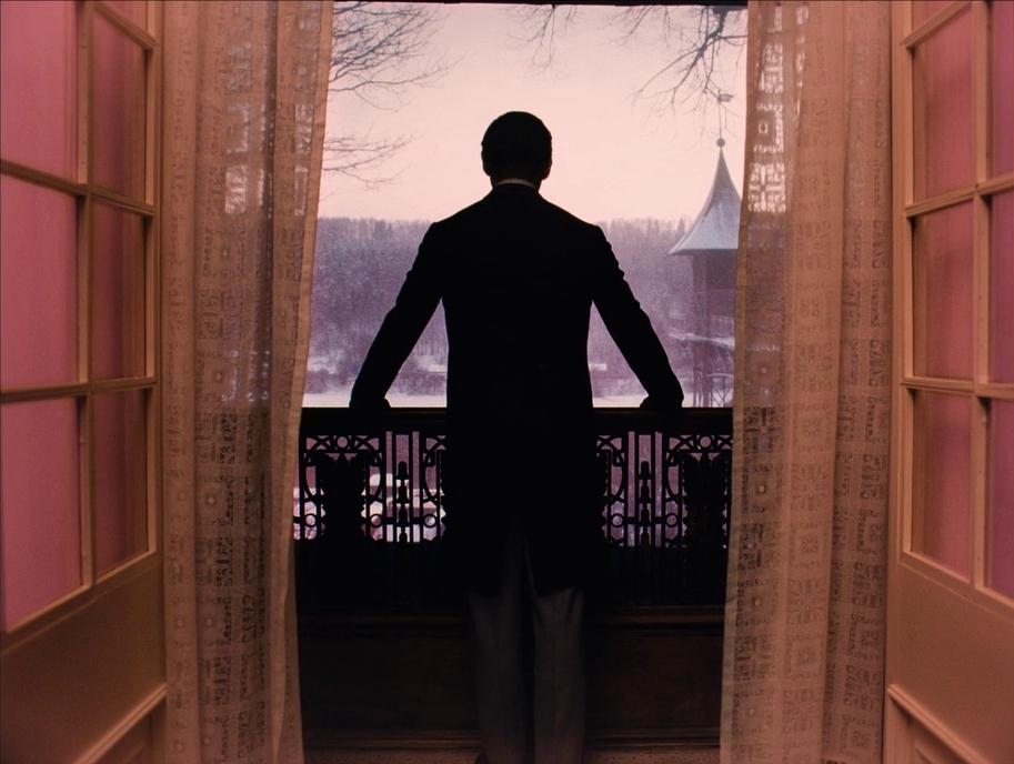 The Grand Budapest Hotel Filmgrab