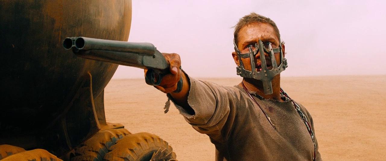 Mad Max: Fury Road – FILMGRAB [ • ]