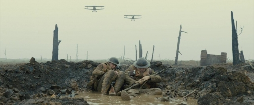 1917 007