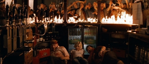 Image result for shaun of the dead bar