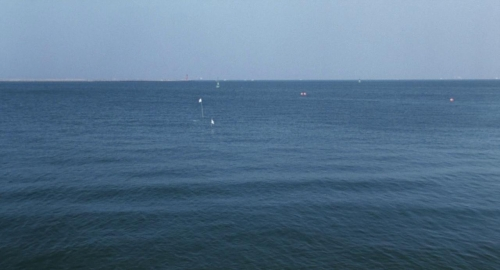A Scene at the Sea 001