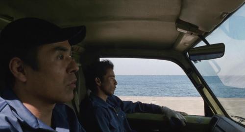 A Scene at the Sea 003