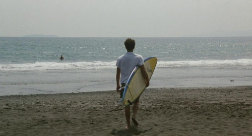 A Scene at the Sea 008