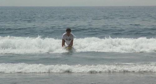A Scene at the Sea 010