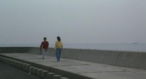 A Scene at the Sea 013