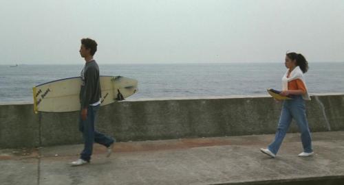 A Scene at the Sea 017