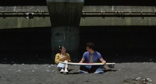 A Scene at the Sea 026