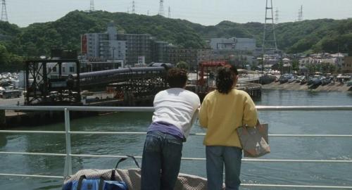 A Scene at the Sea 029