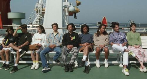 A Scene at the Sea 036
