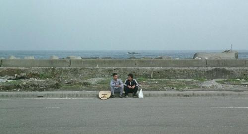 A Scene at the Sea 041