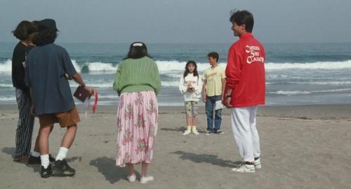 A Scene at the Sea 042