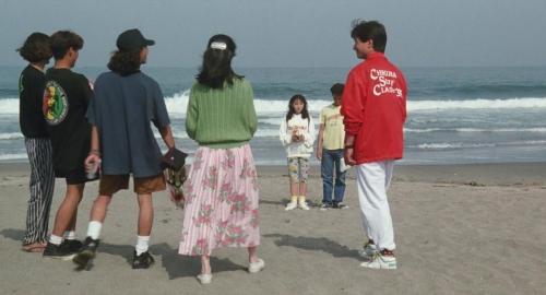 A Scene at the Sea 043