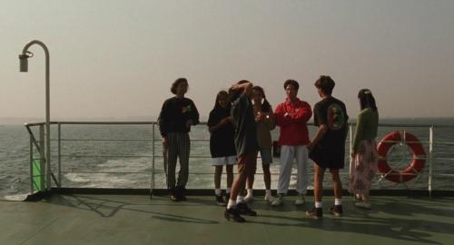 A Scene at the Sea 044