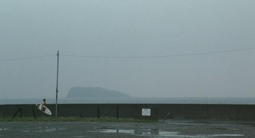 A Scene at the Sea 045