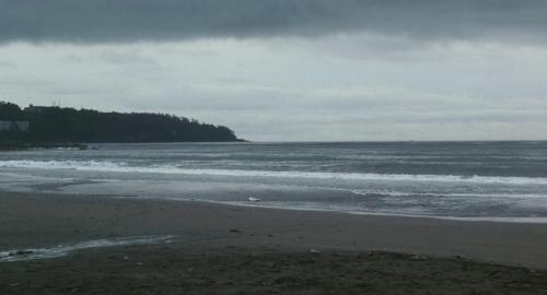 A Scene at the Sea 047