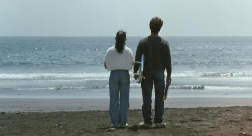 A Scene at the Sea 057