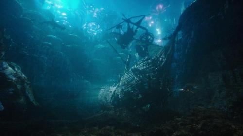 Aquaman 027
