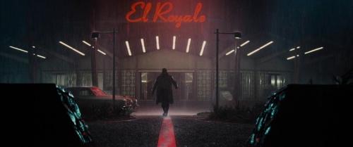 Bad Times at the El Royale 021