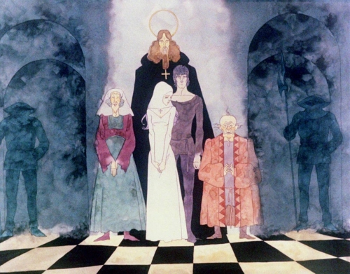 Belladonna of Sadness 008