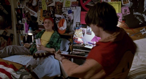 Bill and Teds Bogus Journey 017