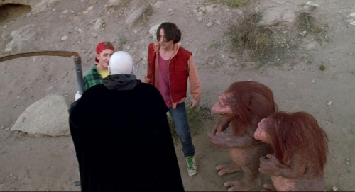 Bill and Teds Bogus Journey 052