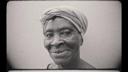 Black Mother 003