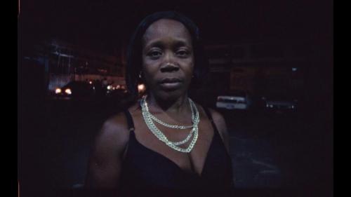 Black Mother 006