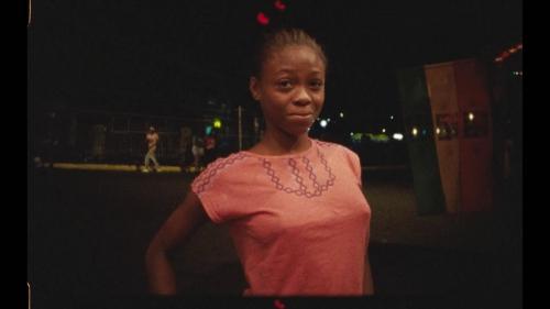 Black Mother 030