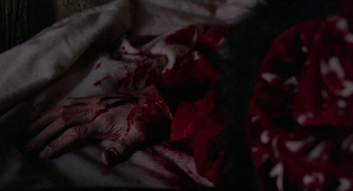 Blood on Satans Claw 021