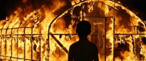Burning 040