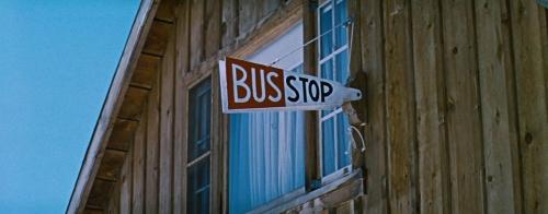 Bus Stop  006