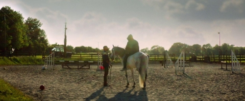 Calm With Horses 028