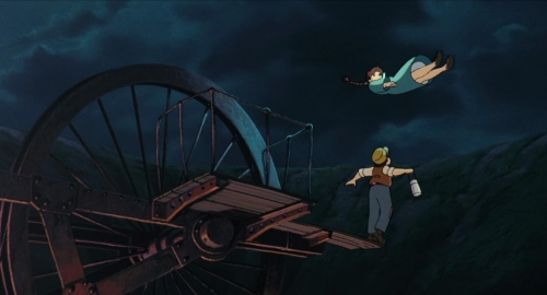 Castle in the Sky 007