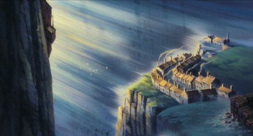 Castle in the Sky 011
