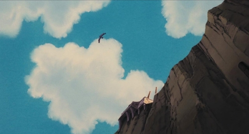 Castle in the Sky 016