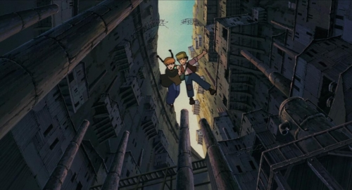 Castle in the Sky 017