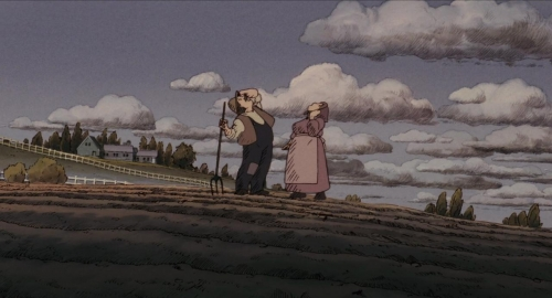 Castle in the Sky 027