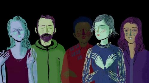 Collective Unconscious023