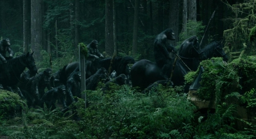Dawn of the Planet of the Apes 003