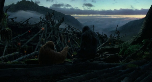 Dawn of the Planet of the Apes 005