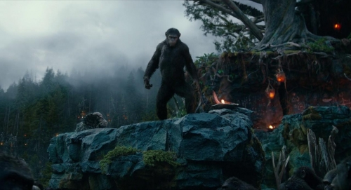 Dawn of the Planet of the Apes 017