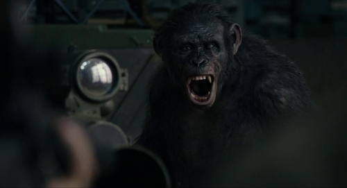 Dawn of the Planet of the Apes 023