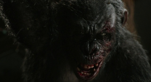 Dawn of the Planet of the Apes 027