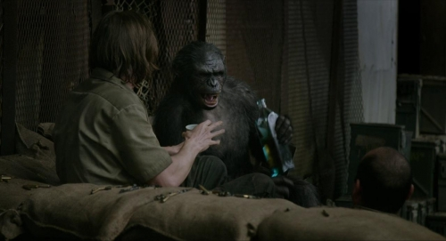 Dawn of the Planet of the Apes 030
