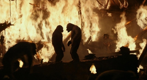 Dawn of the Planet of the Apes 037