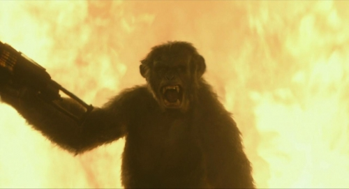 Dawn of the Planet of the Apes 041
